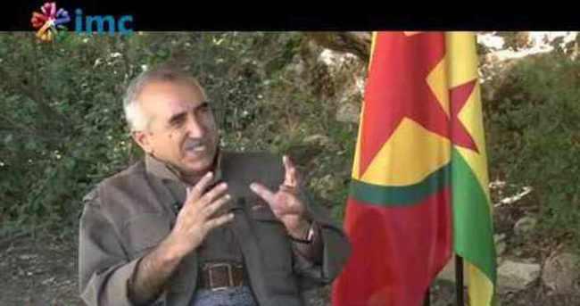 PKK kanalına kapatma istemi