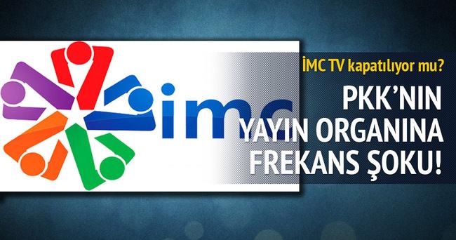 İMC TV'nin frekansı iptal mı edilecek?