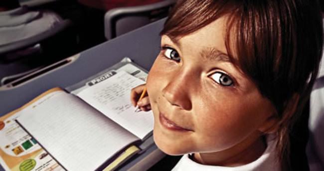 Darüşşafaka Giriş Sınavı'na başvurular devam ediyor