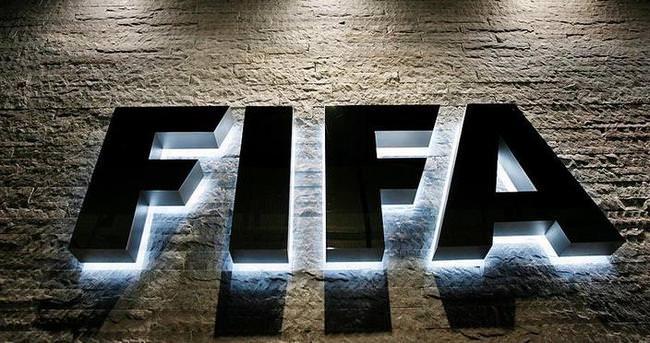 FIFA başkanının görev süresine sınırlama