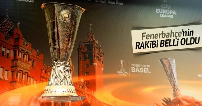 Fenerbahçe'nin Avrupa Ligi'ndeki rakibi Braga
