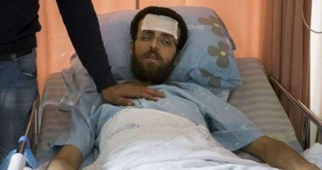 Filistinli gazetecinin açlık grevi bitti