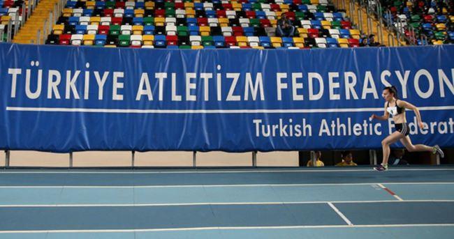 İstanbul'da atletizm heyecanı