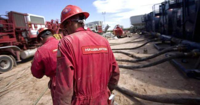 Petrol devi 5 bin kişiyi daha işten çıkaracak