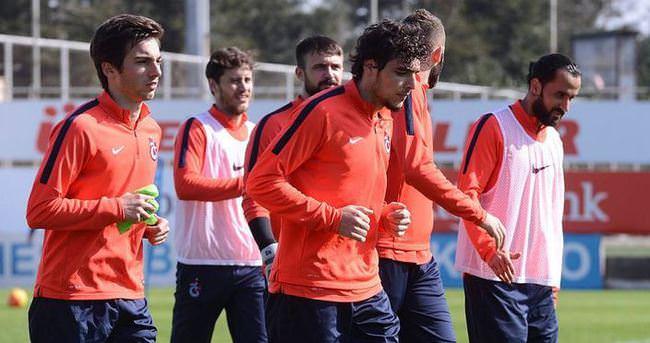 Trabzonspor Osmanlıspor'u konuk ediyor