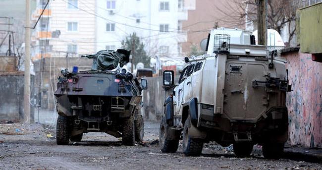 Şırnak'ta bombalı tuzak: 7 asker yaralı