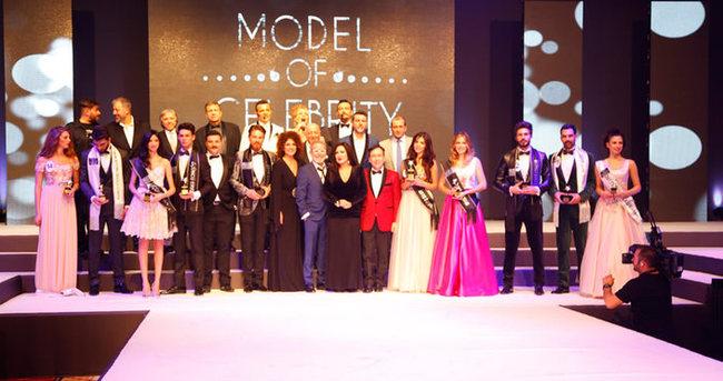 Model Of Celebrity 2015'in şampiyonları seçildi