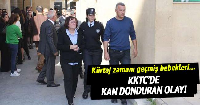 KKTC'de cenin operasyonu: Milletvekili eşi tutuklandı