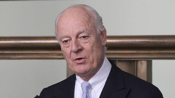 Suriye müzakerelerine 7 Mart'ta devam edilecek