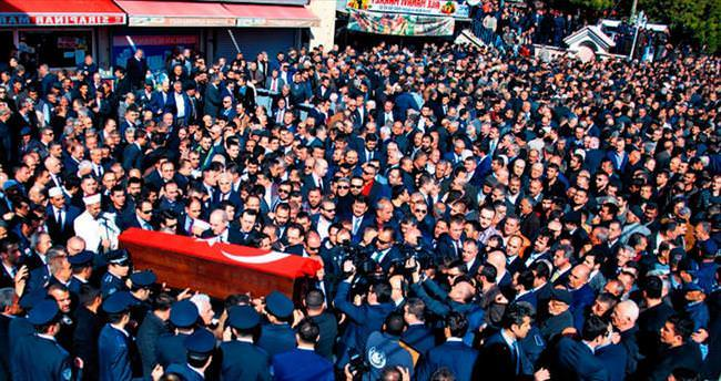Balalılar başkan gürbüz'e ağladı
