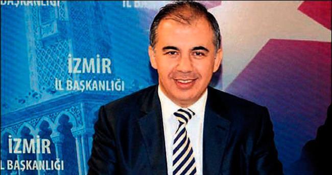 AK Parti İzmir'de 6 yedek, yönetimde