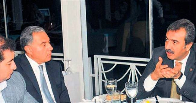 Başkan Soner Çetin destek istedi