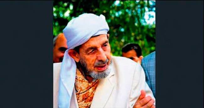 Bediüzzaman'ın talebesi Said Özdemir de vefat etti