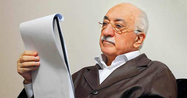 '28 Şubat'ta Zaman'ın yayın politikasını Gülen belirliyordu'