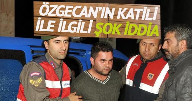 Özgecan'ın katili Suphi Altındöken cezaevinde öldü iddiası