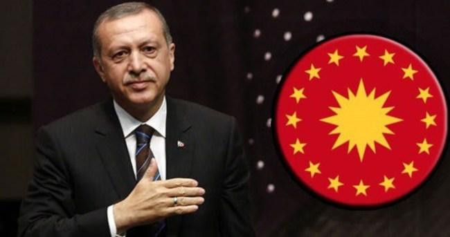Cumhurbaşkanlığı'ndan Erdoğan'a sürpriz