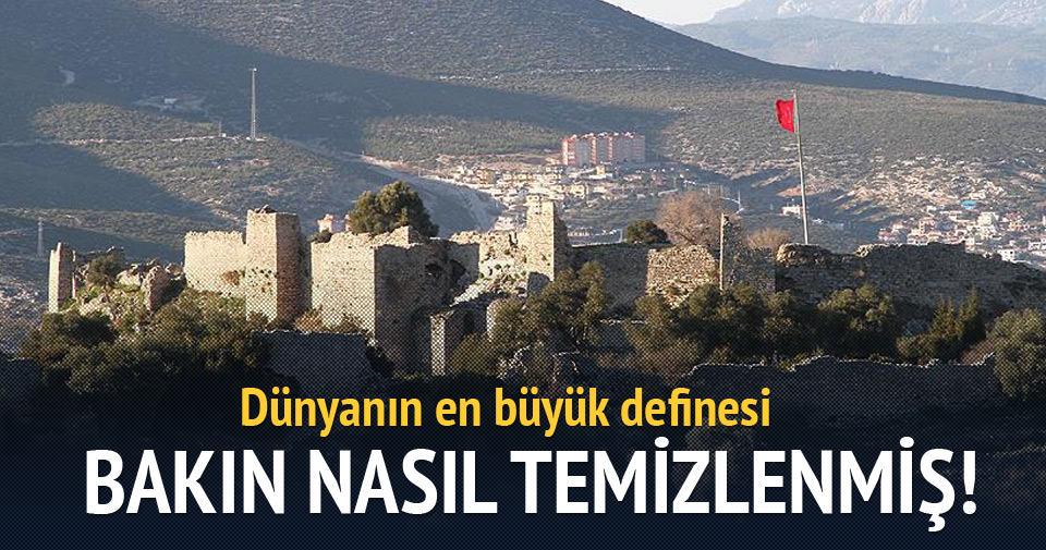 Anadolu Türk sanatı için önemli bir kent
