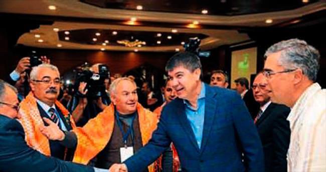 Yörükler ve Antalya Çalıştay'da konuşuldu