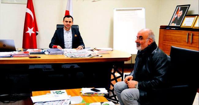 'Melek Yatırım' ilk kez Kayseri'de