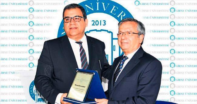 KKTC Turizm Bakanı Girne'de seminer verdi