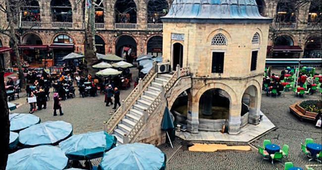 Bursa'da lezzet turu