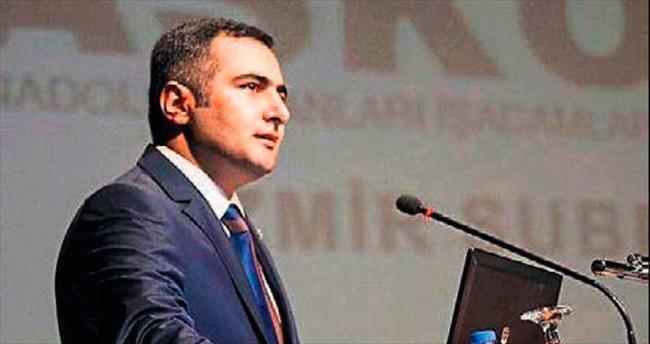 ASKON İzmir'den 28 Şubat açıklaması