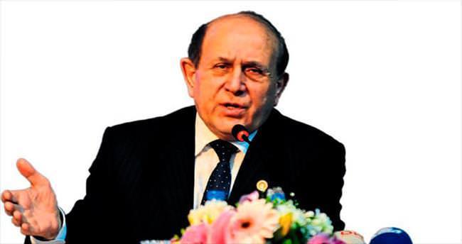 Kuzu 'başkanlık sistemini' anlattı