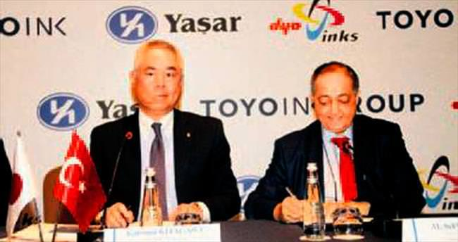 Yaşar Holding Japon devle güçbirliğine gitti
