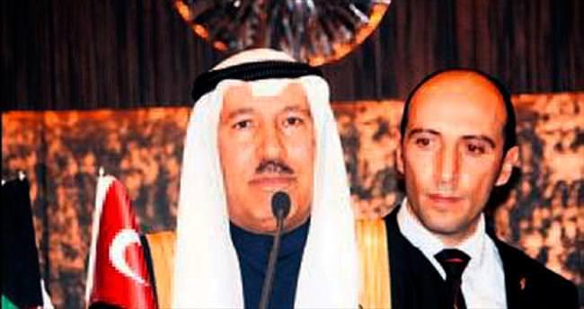 Kuveyt Milli Günü başkentte kutlandı