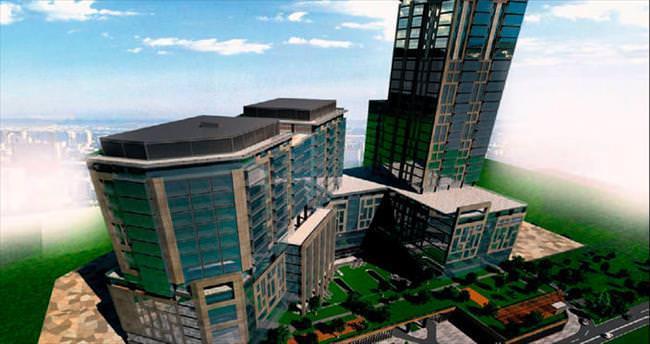 İFM'de inşaat martta başlıyor