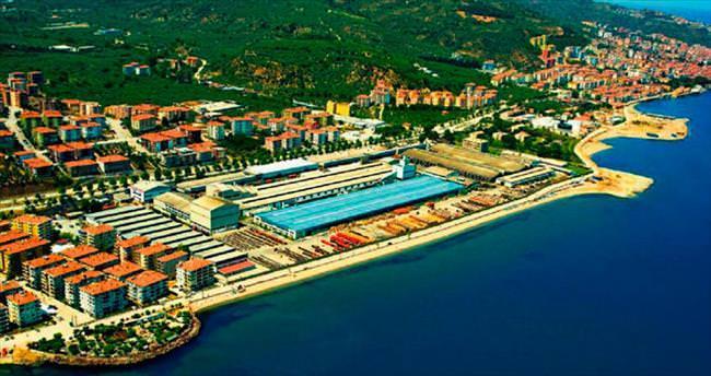 İtalyan Prysmian yatırımını Türkiye'ye kaydırdı