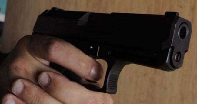 Karabük'te silahlı kavga: 2 yaralı