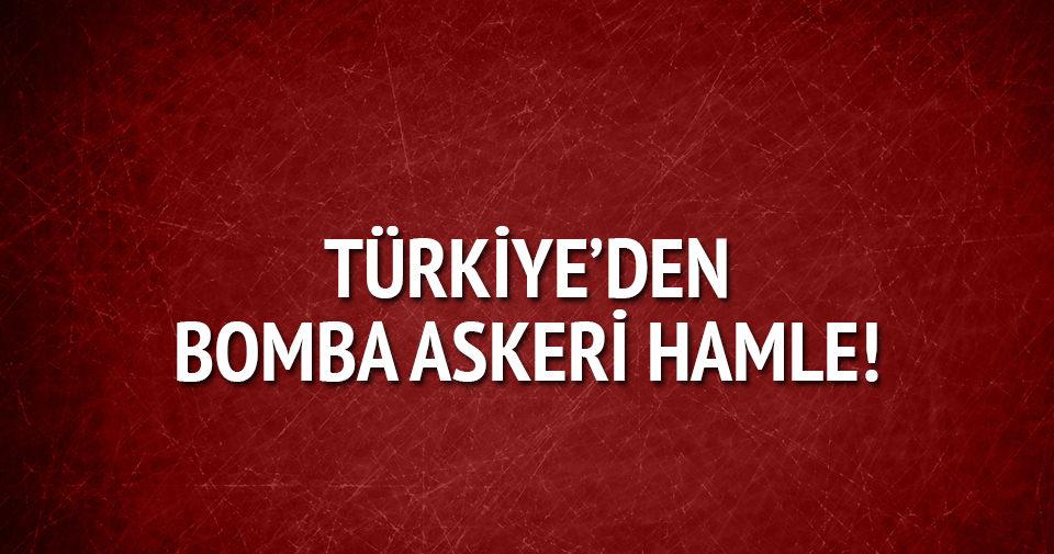 Yeni Türkiye dört kıtada