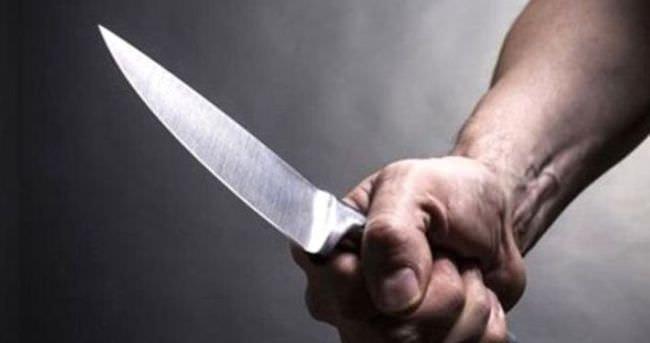 Çin'de 10 öğrenci bıçaklı saldırıya uğradı