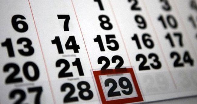 35 bin kişi dört yıldır 29 Şubat'ı bekliyor