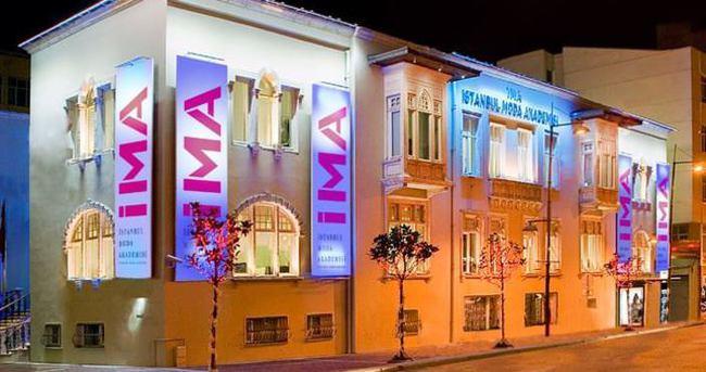 'İMA Moda Turu' Ankara'da devam ediyor