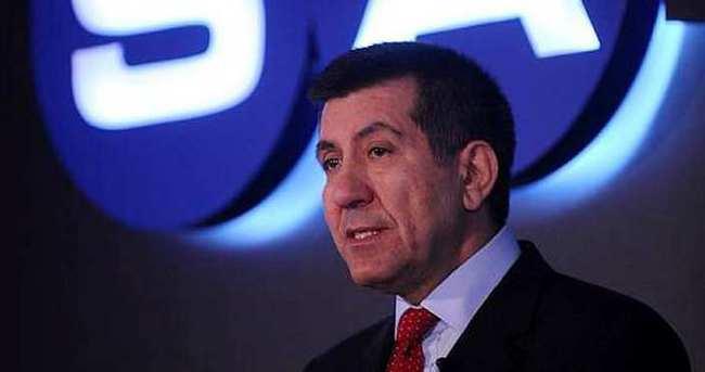 Sabancı Holding CEO'su :Türkiye'ye inanıyoruz