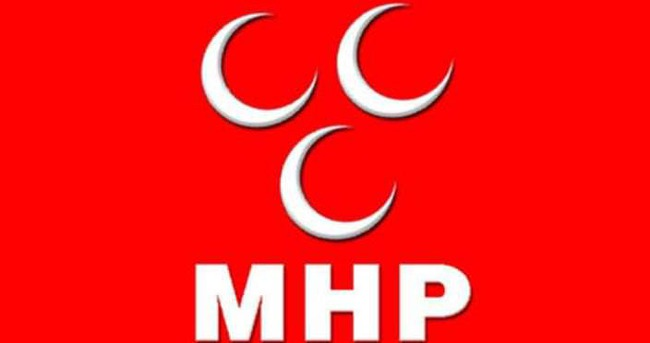 MHP'den 3 il teşkilatına kilit