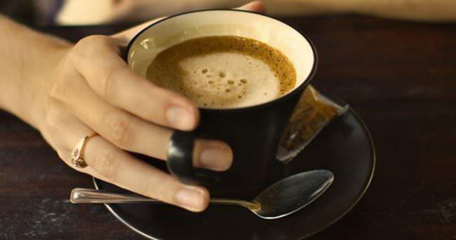 Kahveye tereyağı koymak enerji veriyor