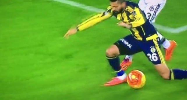 Beşiktaş taraftarını kızdıran Alper Potuk kararı!