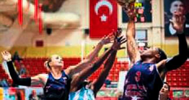 Adana ASKİ'de yüzler gülüyor