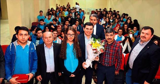 Kepez'e üniversite geliyor