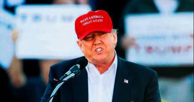 Trump'ın seçmeni de ırkçı