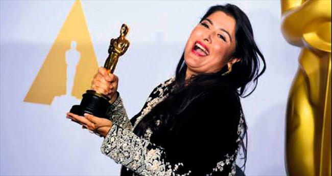 Pakistan'a 2'nci Oscar