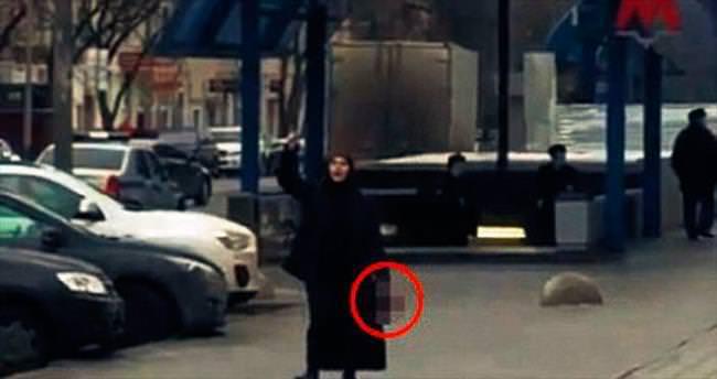 Moskova'da kesik başlı dadı dehşeti