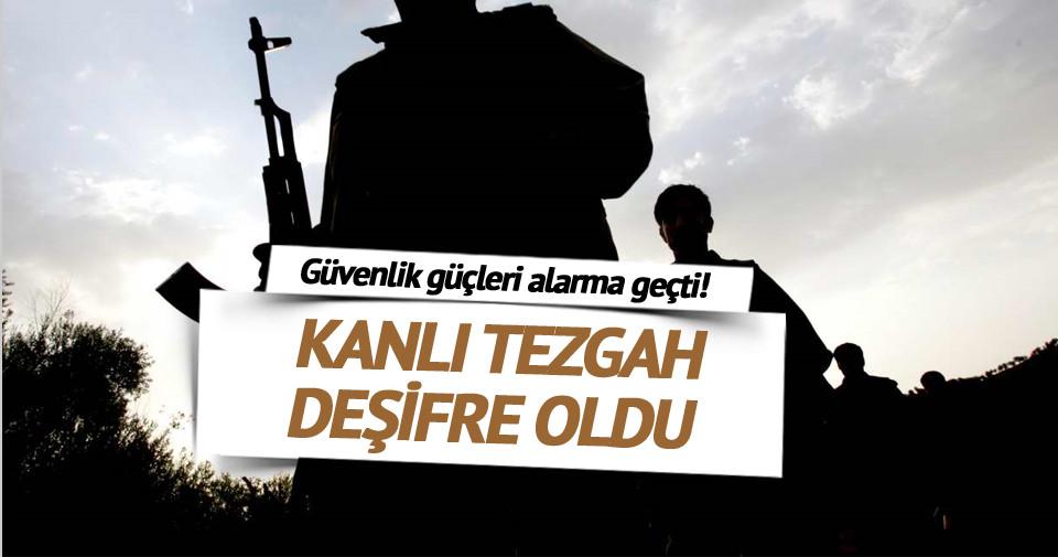 PKK'nın kanlı birimleri!