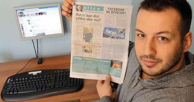 Facebook'un ardından Periscope'u hackledi