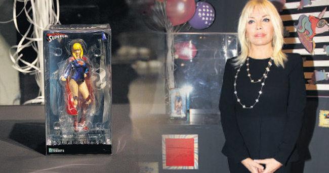 Ajda Pekkan: Ben de süper kadınım