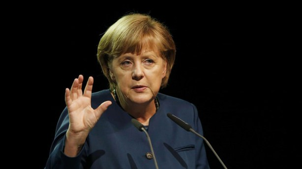 Merkel: Türkiye'siz çözüm olmaz