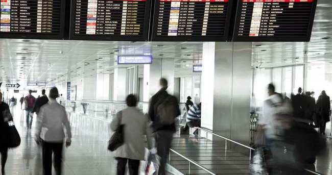 Atatürk Havalimanı hizmet kalitesinde de Avrupa'nın zirvesinde